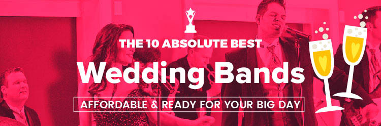 Top Wedding Bands 2018: Best Wedding Bands Ireland