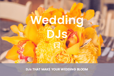 How to Find the Perfect Wedding Band & DJ