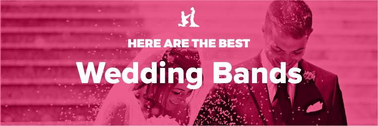 Ireland's Top 9 Wedding Bands From Dublin