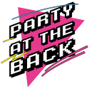 Party at the Back - Eighties  80's Party & Wedding Band