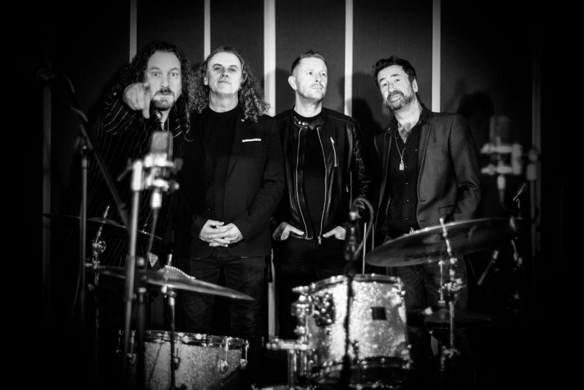 the big noise wedding band Ireland