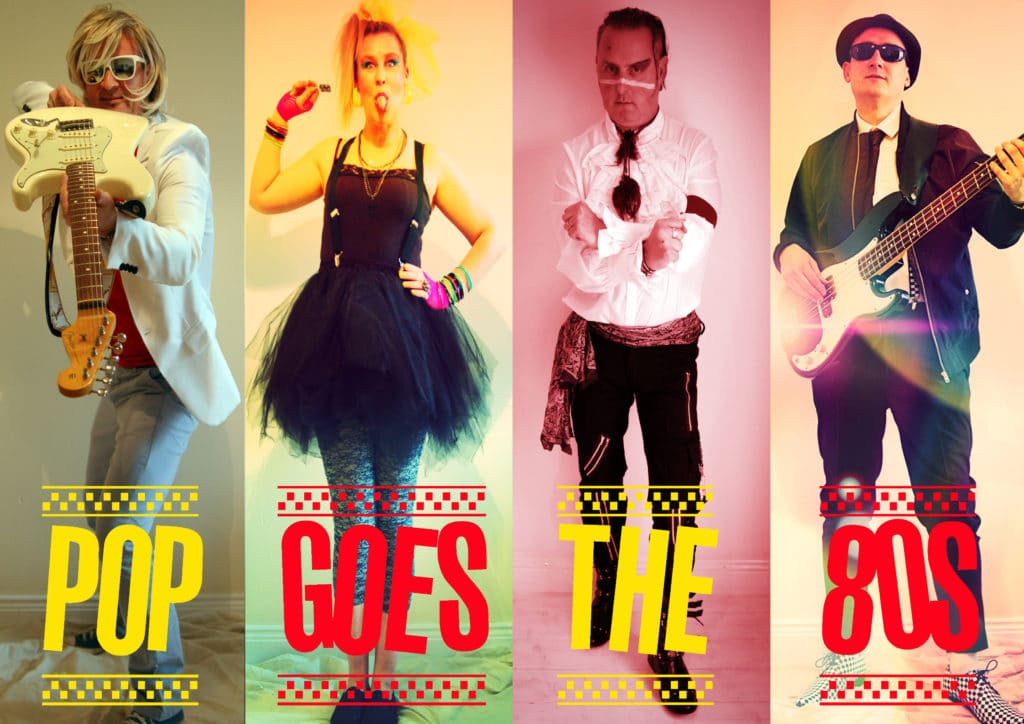 80's Music for the Perfect Wedding Party