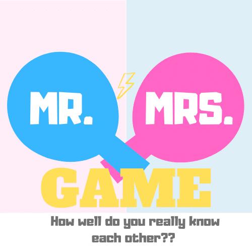 Alternative Wedding Entertainment ? Mr. & Mrs Wedding Interactive Game Show!