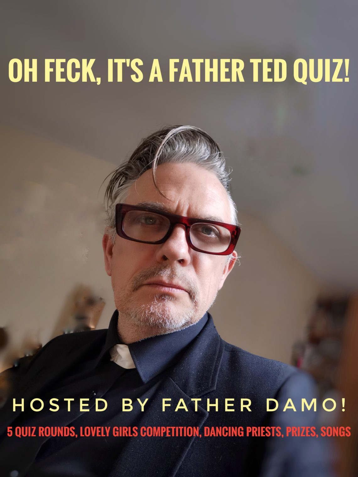 Father Ted Quiz