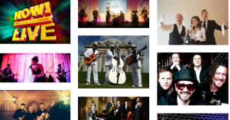 Free Viewing Nights for the Best Irish Wedding Bands