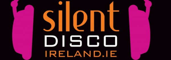 Silent Headphone Disco for hire with www.silentdiscoireland.ie