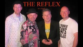 The Reflex 80s Tribute Band