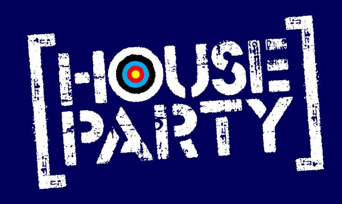 House Party (New Chart Music & Old)