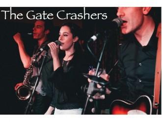 The Gate Crashers