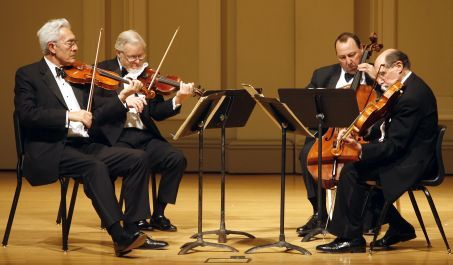 The Classical Quartet