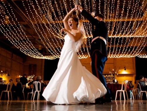 small wedding entertainment ideas
