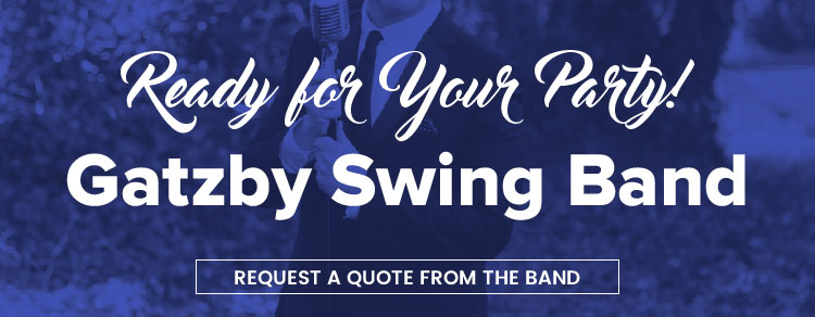 Gatzby Swing Band