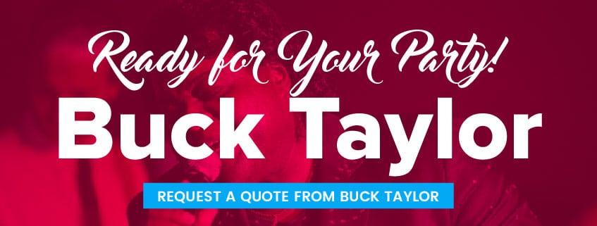 Buck Taylor - Soul Band