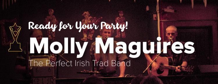 Molly Maguires - Irish Trad Band