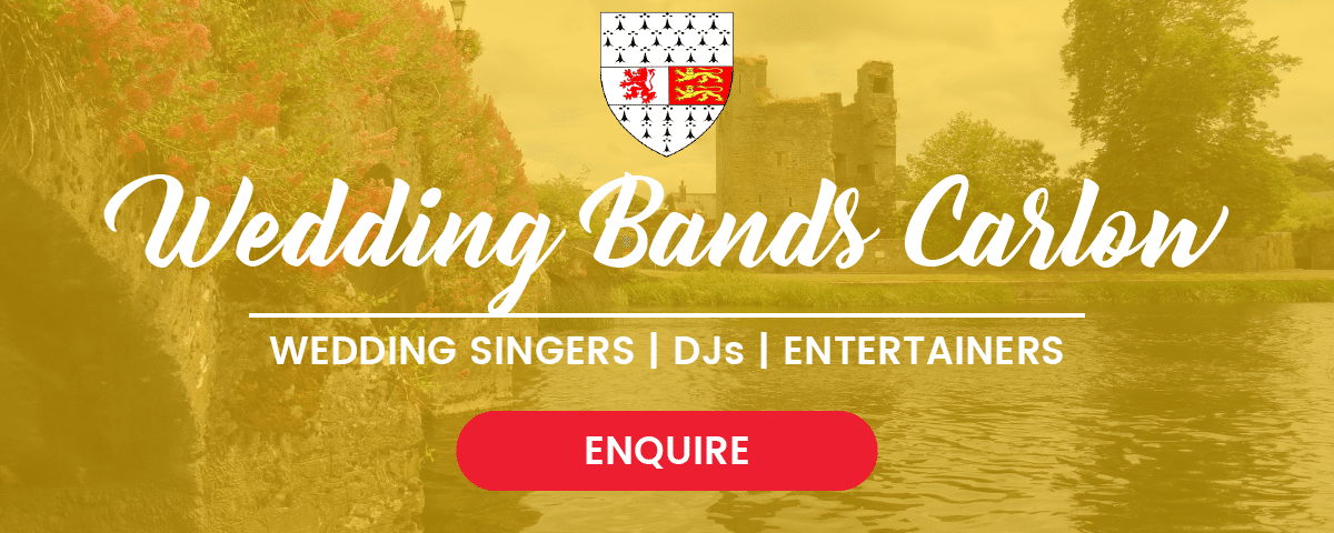 wedding bands carlow