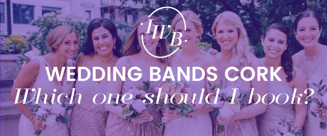 wedding bands cork