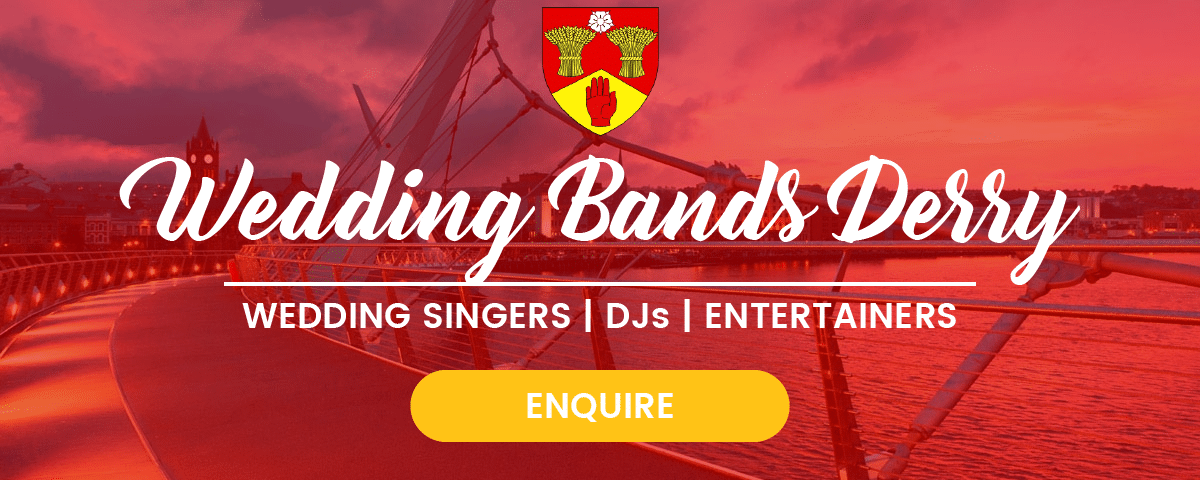 wedding bands derry