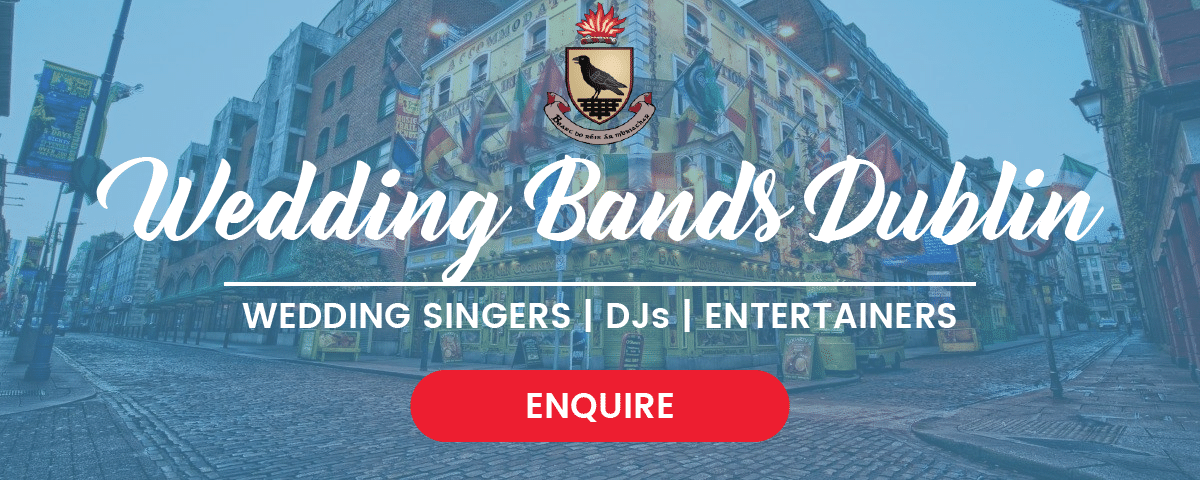 wedding bands dublin