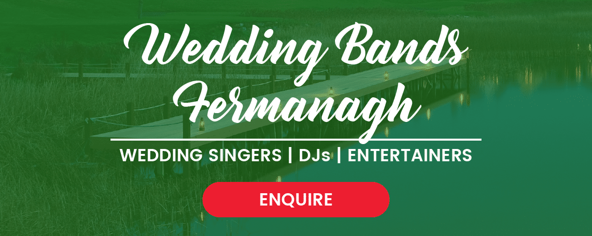 wedding bands fermanagh