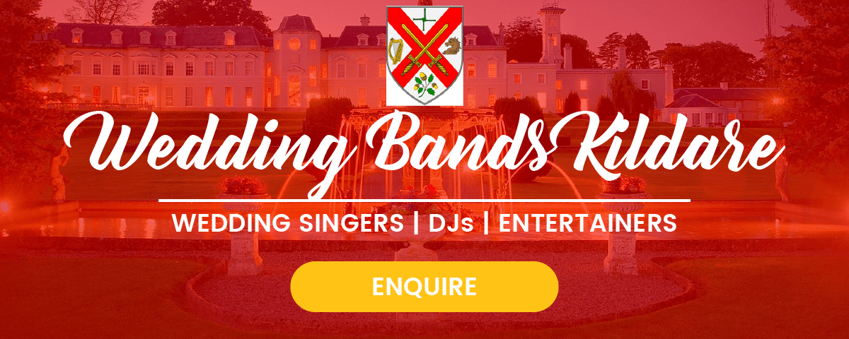 wedding bands kildare