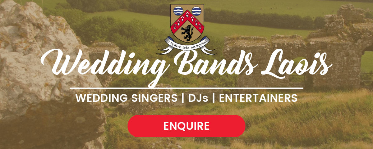 wedding bands laois