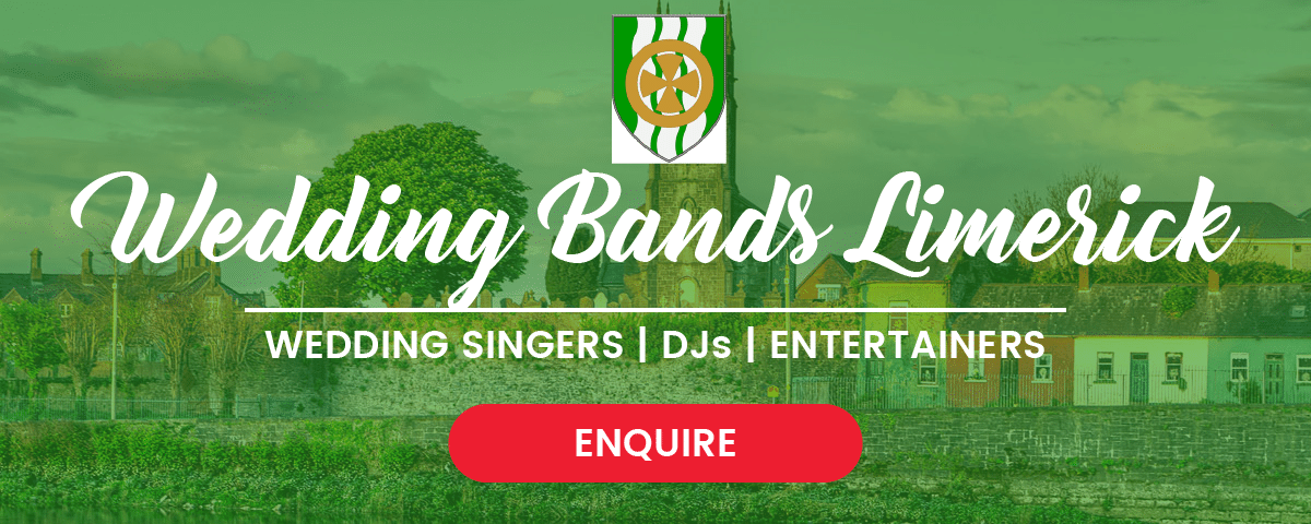 wedding bands limerick
