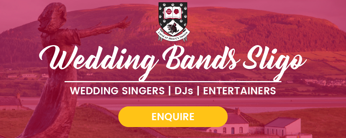 wedding bands sligo