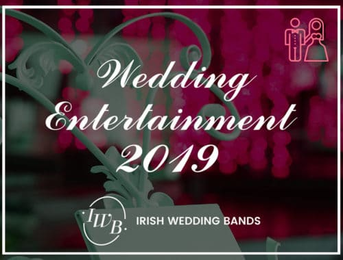 wedding entertainment 2019 music bands