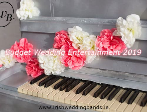 budget wedding entertainment 2019 bands dj unique