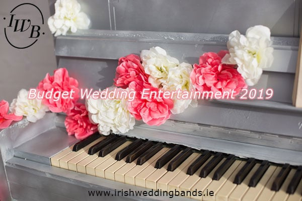budget wedding entertainment 2019 bands dj unique