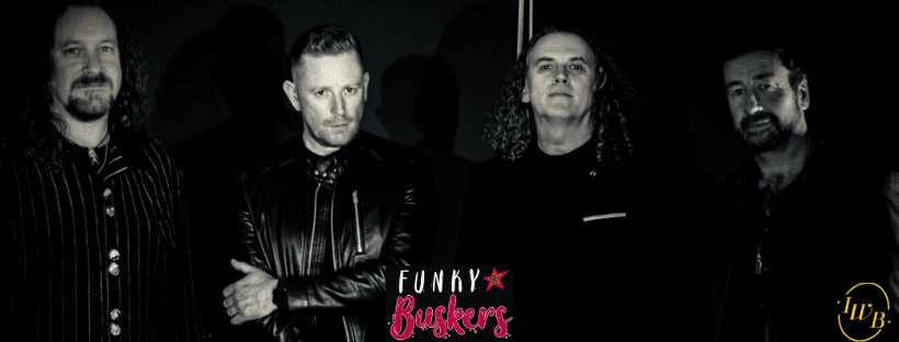 Funky Buskers Band