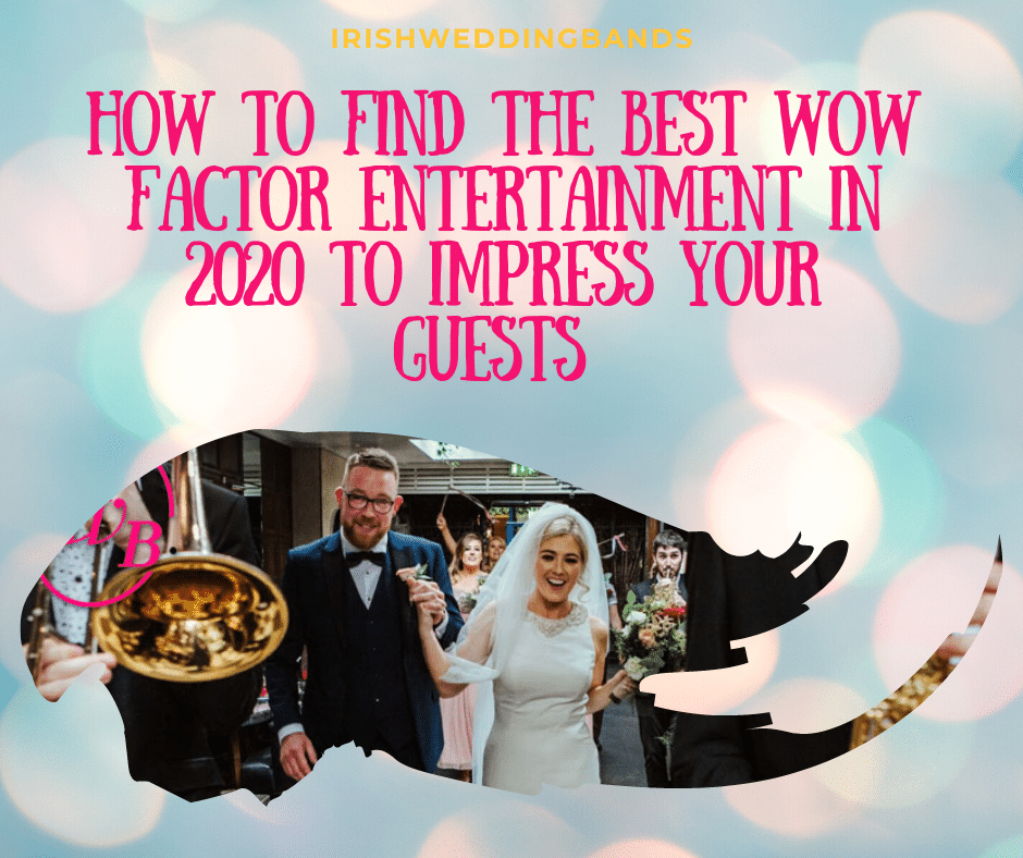 How to find the best Wow Factor Entertainment in 2020 to impress your guests